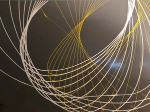 Pendulum Bold Line