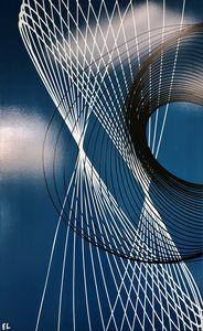 Pendulum Blue