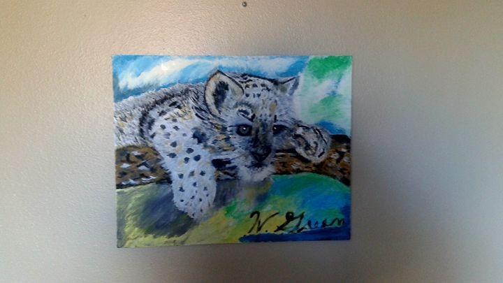 Wildlife - Artistic7