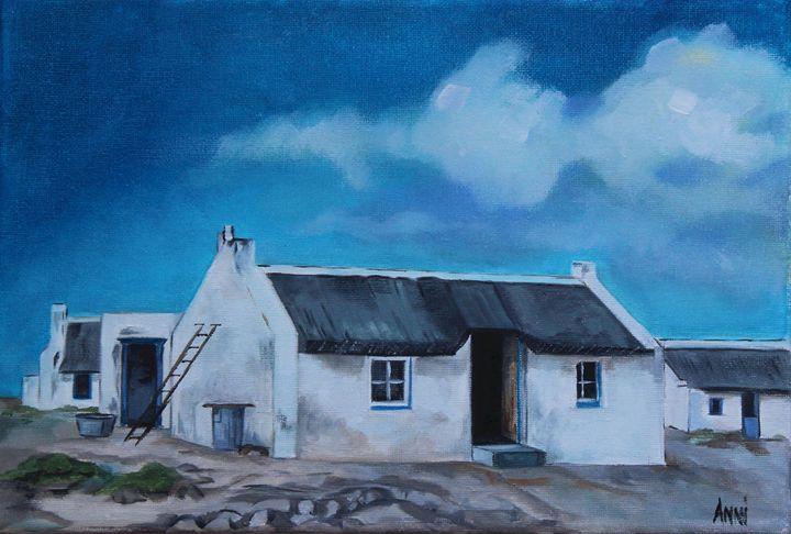 Fisherman's Cottage - Anni