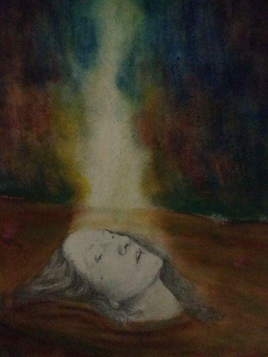 A touch of spirit - Àmlan Joel