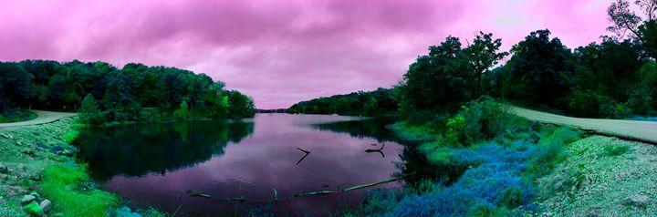 Lake Front - Josh James