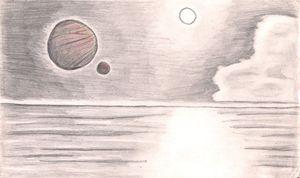 A Planetary Dance