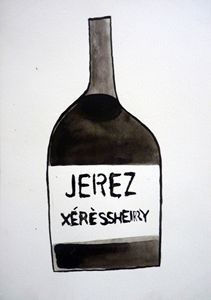 Jerez Xérèz Sherry