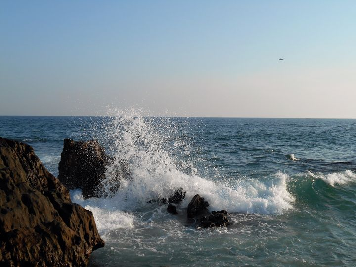 sea wave - My photoGraphy