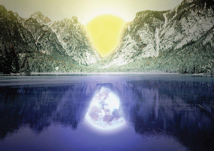 Moonlight Sun - mtforlife66