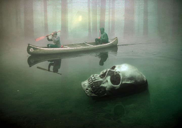 Skull River - mtforlife66