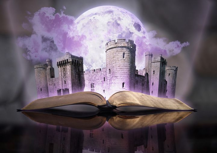 Castle of Dream - mtforlife66