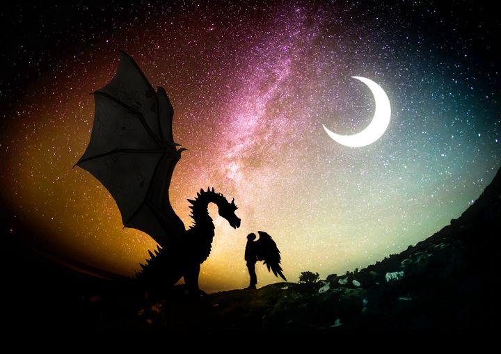 Dragon Spirit - mtforlife66