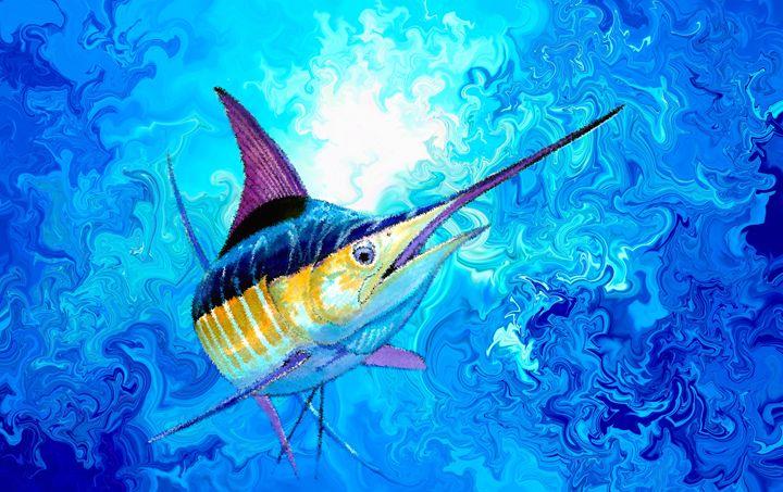 Marlin - Alexander Del Rey