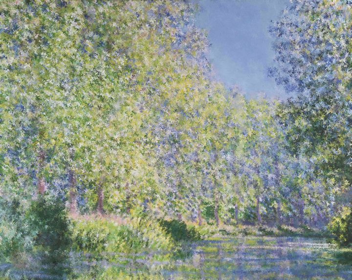 Claude Monet -50% off - Alexander Del Rey