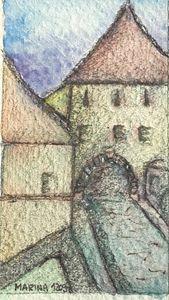 KAMENITA VRATA (Stone Gate)