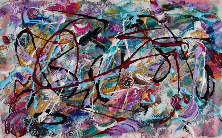 Genesis - Caribe Art