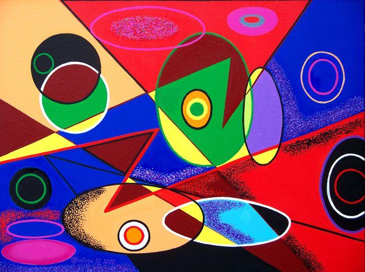 Harmony 2009 - Caribe Art