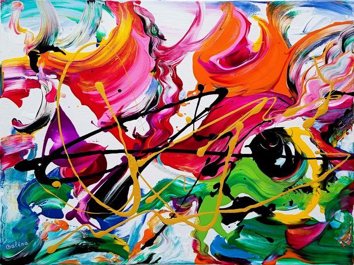 Interaction - Caribe Art