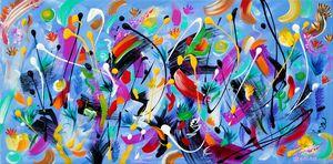 Fiesta of Colors