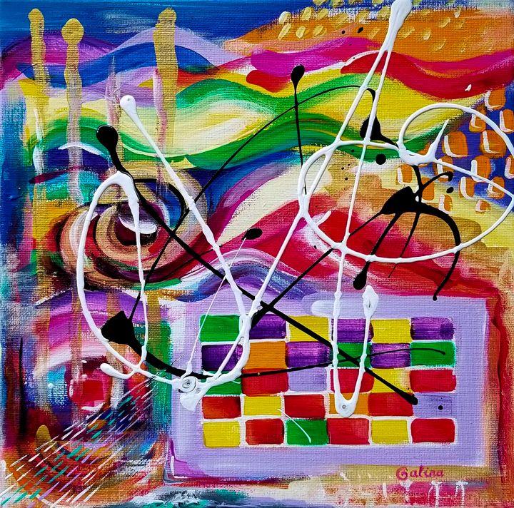 Reflections - Caribe Art