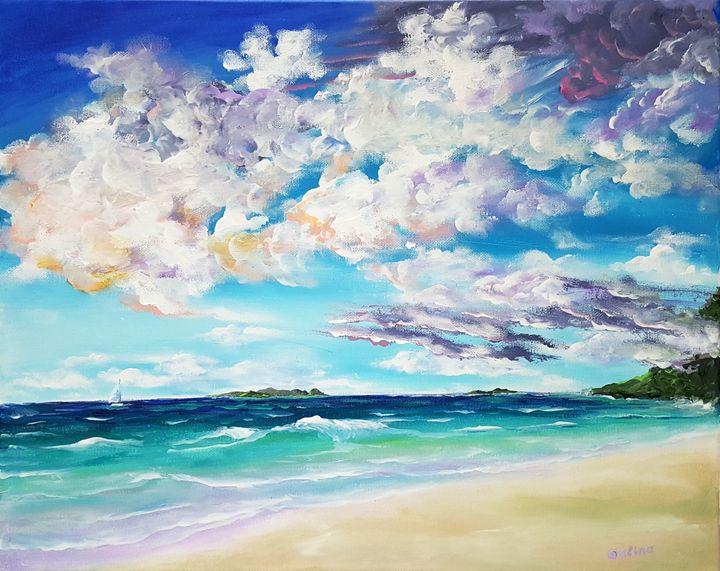 Coast - Caribe Art
