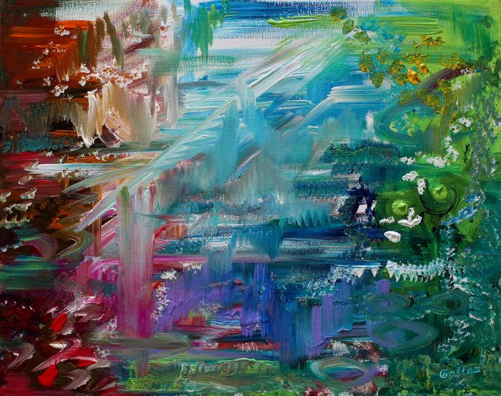 Reflections about Nature - Caribe Art