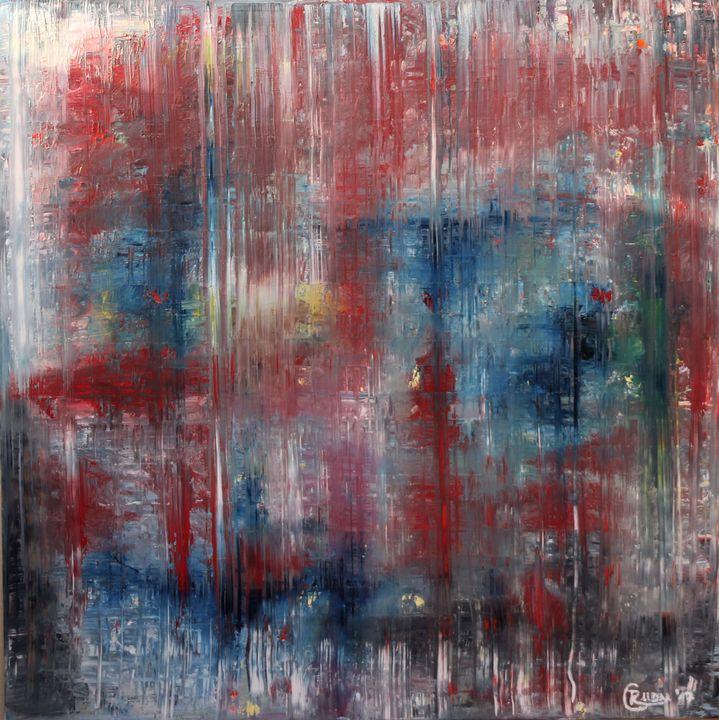 Richter's Scale - Emanuel Crudu