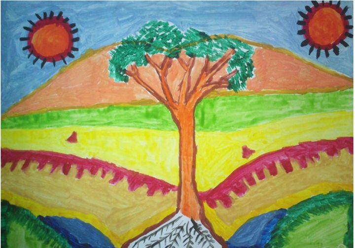 Matahari Dua - Syafiq ZM
