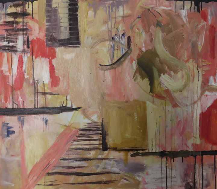 Pink - Beth Shahar