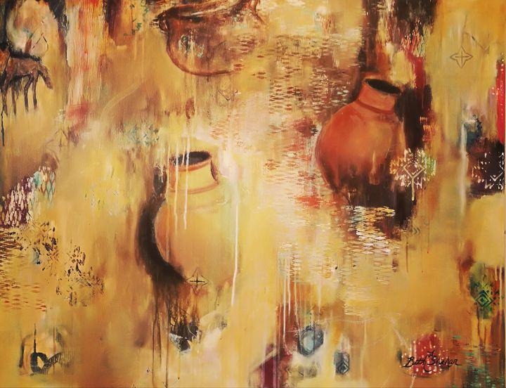 Rememberence - Beth Shahar