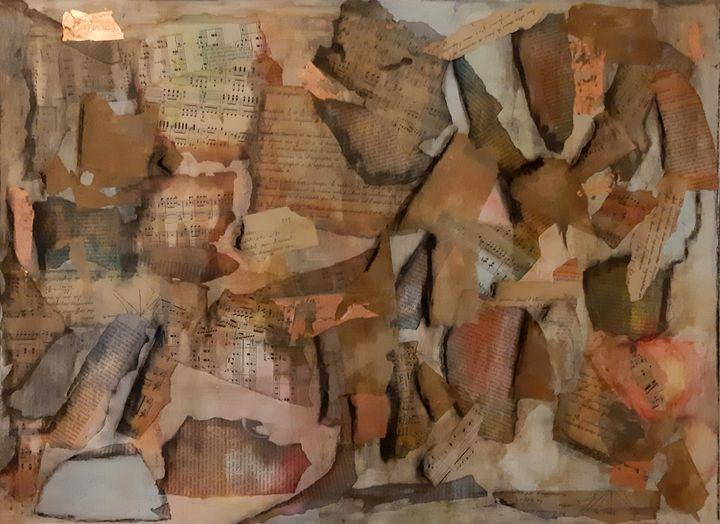 Words - Beth Shahar