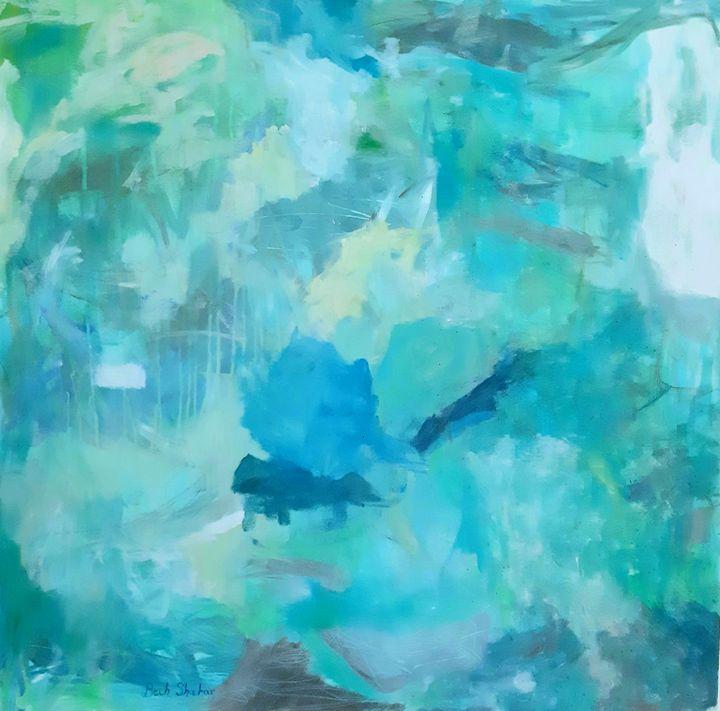 Blue - Beth Shahar