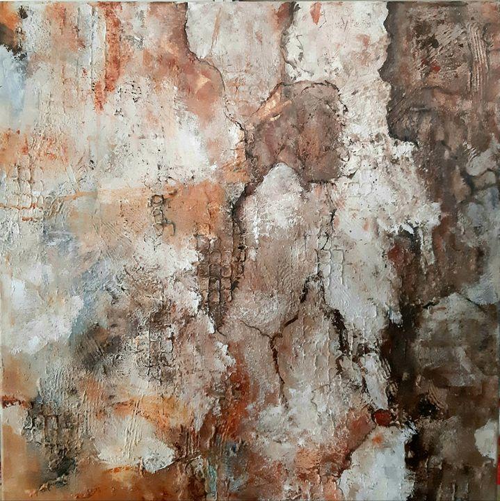 Sacred Stone - Beth Shahar