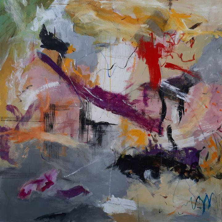 Alive - Beth Shahar
