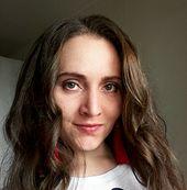 Nataliia Belozerova