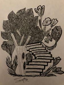 Art/Garden