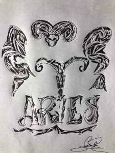 Zodiac (Aries)
