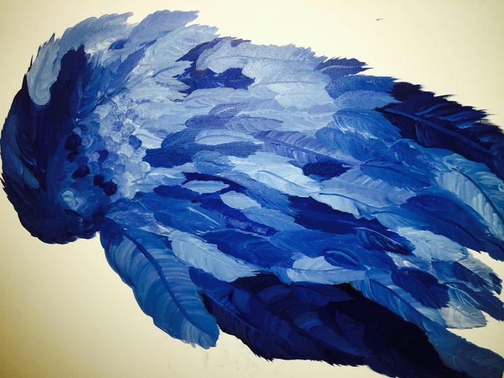 Blu Angel - MarilynTye