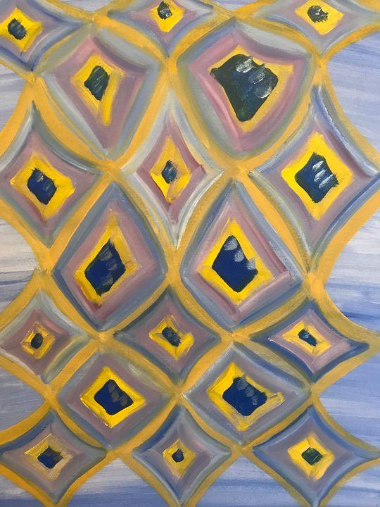 Kaleidoscope - MarilynTye