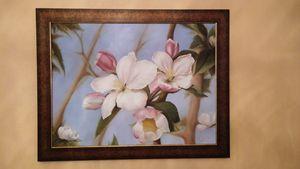 Apple Blossom - 3 - Shirin Moinvaziri