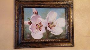 Apple Blossom - 2 - Shirin Moinvaziri