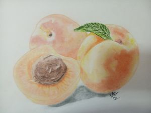 Peach Time