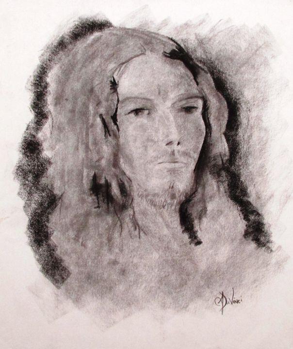 The Shroud - Ani DaVinci