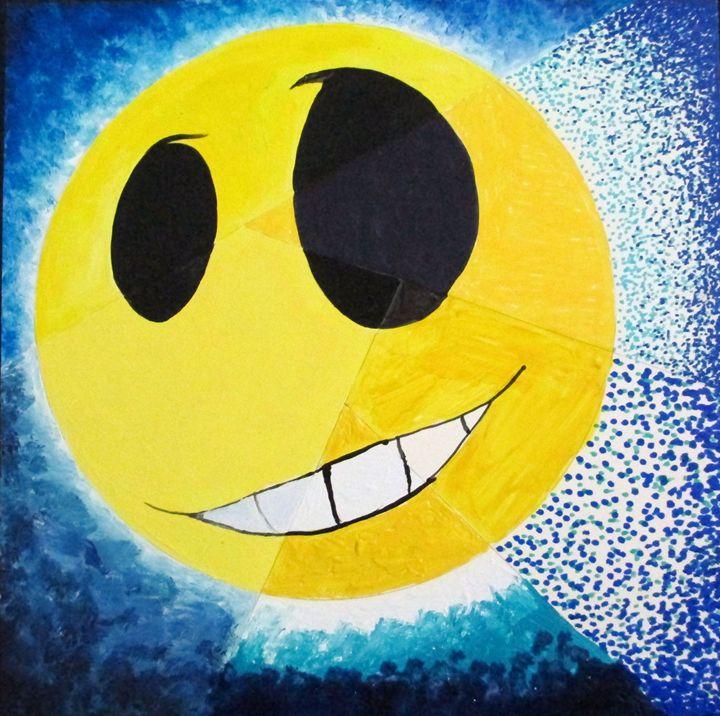 Sunshine - Ani DaVinci