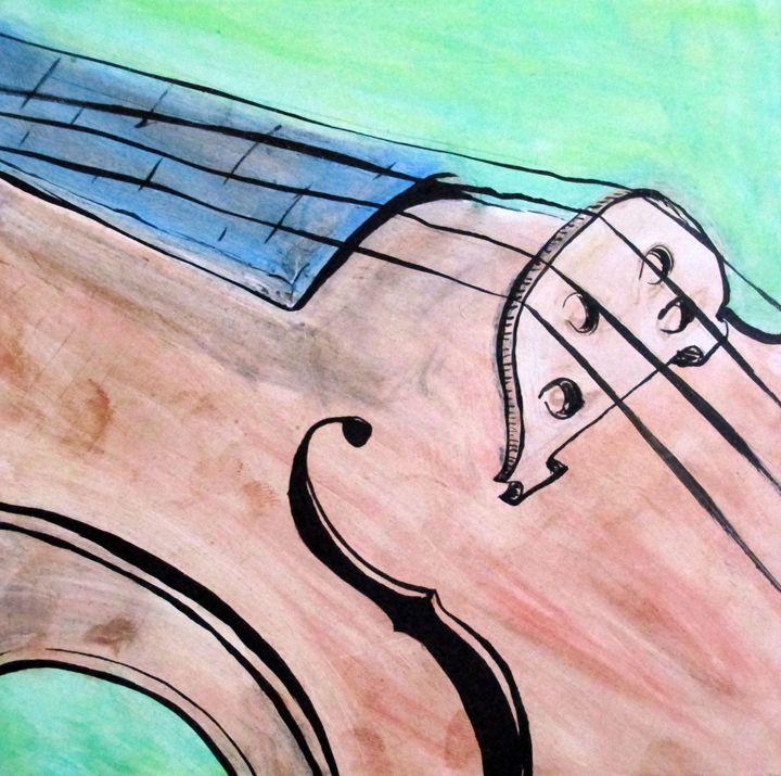 Violin - Ani DaVinci