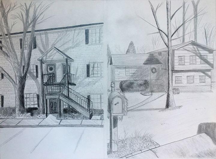 Finding Home - ShadesOfLiving