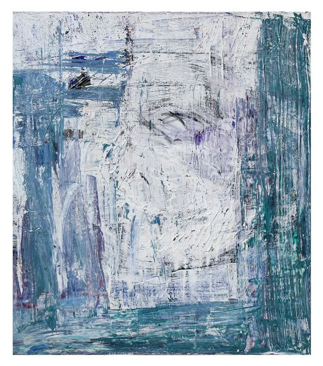Expressive Art Vs Abstract