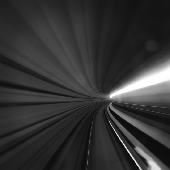The metro trains in copenhagen are a - joisbalu