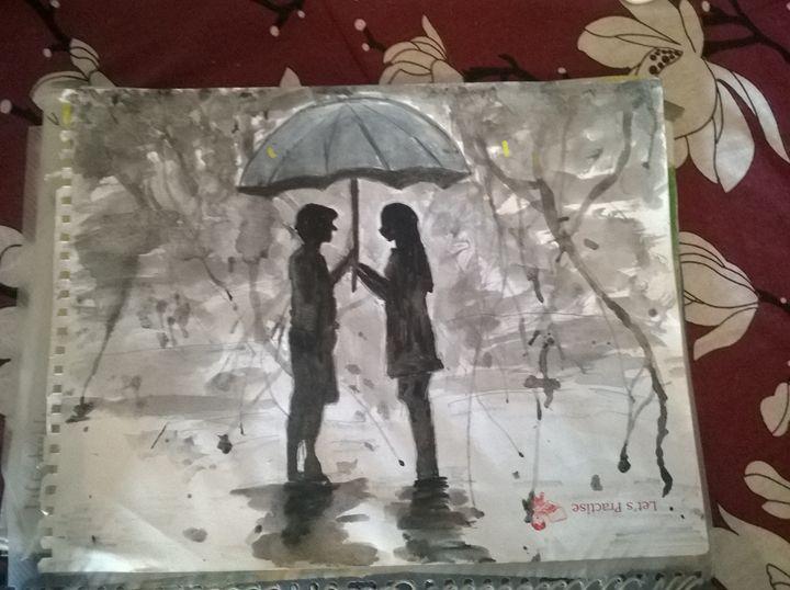 love - Rahul kumar