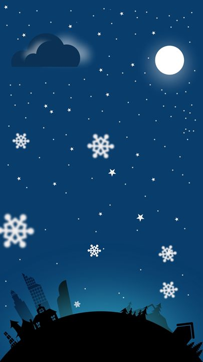 Feel the silence of moon night - Bani