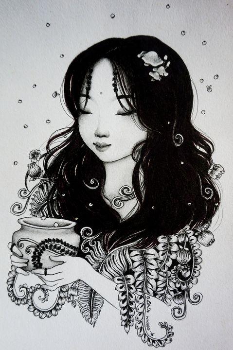 Seed - Luh De Widiya