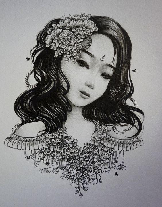 Amoi - Luh De Widiya