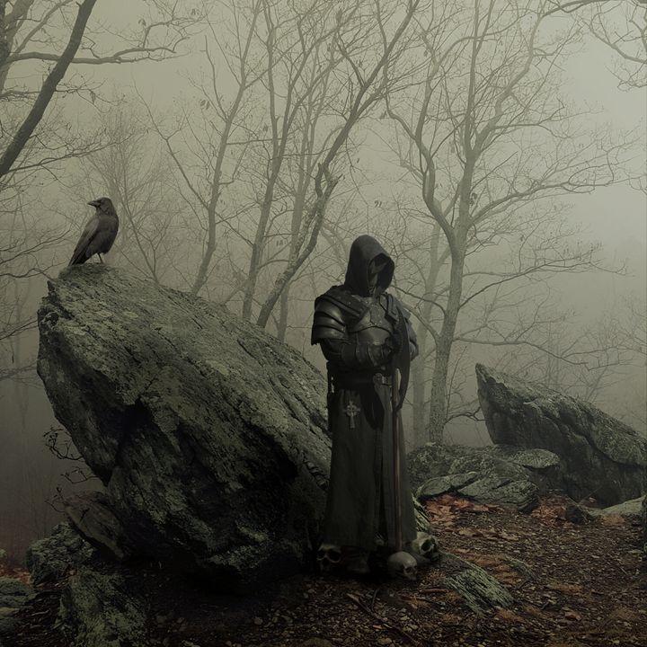 DEATH SILENCE - João Martins (grendel)
